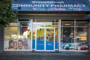 Queensborough Community Pharmacy