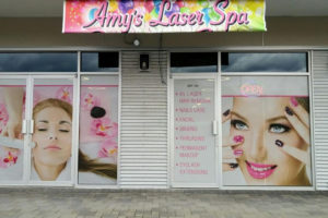 Amy's Laser Spa