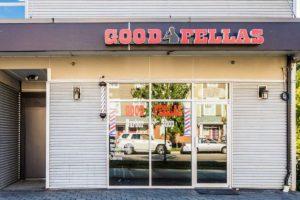 Good Fellas Barber Shop