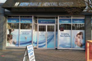 New Smile Dentist