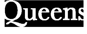 Queens Hotel Logo